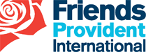 Friends Provident International Logo