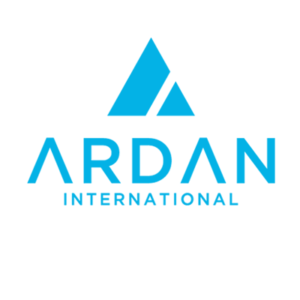 Ardan International Logo