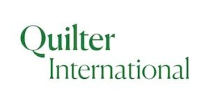 Quilter International Logo