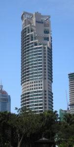 Contact Us - Maxis Tower, Kuala Lumpur